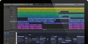 Apple Logic Pro X v10.5MAC系统专用宿主
