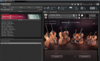 NI Session Strings Pro 2  自动弦乐 KONTAKT