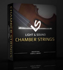 Light and Sound Chamber Strings 2  光音室内弦乐 KONTAKT