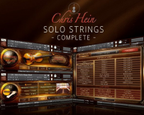 Best Service Strings Solo Complete  弦乐独奏V2 KONTAKT